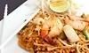 Deejai Thai Restaurant Coupons