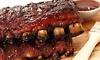 Big Al's Smokehouse BBQ Coupons