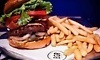 BGR The Burger Joint- Germantown Coupons