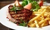 Cabba?s Grill Steak & Seafood Coupons