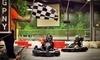 Grand Prix New York Coupons