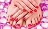 Colleens Nails, Skin And Lashes Coupons