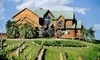 The Lodge at Elk Creek Vineyards Coupons