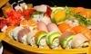 Taiko Sushi Coupons