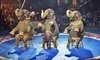 Las Cruces Shrine Circus Coupons