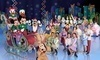 Disney On Ice presents Let's Celebrate Presented by Stonyfield YoKids Organic Yogurt Coupons