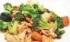 Fulin's Asian Cuisine - Knoxville Coupons