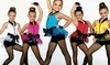 JEANIE MORELAND DANCE THEATRE Coupons