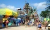 Funtown Splashtown USA Coupons