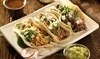 Fajitas Mexican Restaurant Coupons