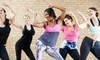 Westchester Yoga Arts Coupons