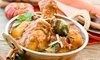 Glebe Indian Cuisine Coupons