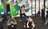 Balance Fitness Studio Coupons