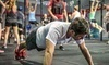 918 CrossFit Coupons