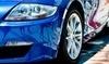 Precision Auto Glass Repair Coupons