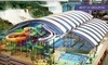 Skyline Hotel & Waterpark Coupons