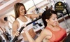 Good Time Fitness Coupons