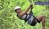 Adventure Tour of Costa Rica from Costa Rica Monkey Tours Coupons