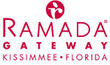 Ramada Gateway - June 2012 Coupons Kissimmee, FL Deals