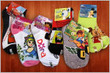 iChameleons - Socks - November 2012 Coupons Salem, MA Deals