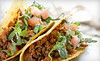 Chalio's Mexican Restaurant Coupons Fort Worth, Texas Deals