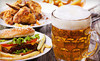 Sacramento Bulls Restaurant & Bar Coupons Sacramento, California Deals