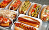 Pop's Hot Dogs Coupons Los Angeles, California Deals