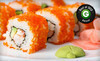 Blue Fin Sushi Bar & Restaurant Coupons Denver, Colorado Deals