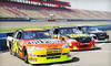 Rusty Wallace Racing Experience Coupons Fontana, California Deals
