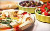 California Mediterranean Grill Coupons Encino, California Deals