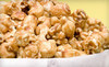 Just Poppin Gourmet Popcorn Coupons Houston, Texas Deals