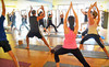 Heal and Soul Yoga & Tai Chi Coupons Encino, California Deals