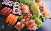 Shogun Japanese Grill & Sushi Bar Coupons Rosenberg, Texas Deals