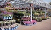 Orange Garden Center Coupons Orange, New Jersey Deals