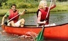 Buckley's Mountainside Canoes Coupons Mount Pleasant, Michigan Deals