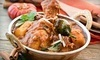 Zyka Indian Cuisine Coupons Nashville, Tennessee Deals