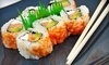 Sushi on the Rocks Coupons Indianapolis, Indiana Deals