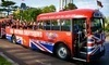 Big Bus Victoria Coupons Victoria, British Columbia Deals