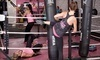 Jabz Boxing Fitness for Women Coupons Scottsdale, Arizona Deals