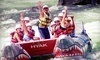 Hyak River Rafting Coupons Lytton, British Columbia Deals
