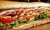 Not Just Sandwiches Coupons Lansdale, Pennsylvania Deals