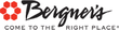 Bergner's - $25 Off $75+ Purchase (Printable Coupon)