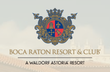 Boca Raton Resort & Club Coupons