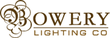 Bowery Lighting Co Coupons