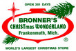 Bronner's Coupons