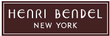 Henri Bendel Coupons