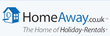 HomeAway UK Coupons