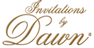 Invitations by Dawn USA Coupons