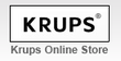 Krups Online Store Coupons