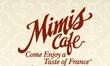 Mimi's Cafe Coupons
